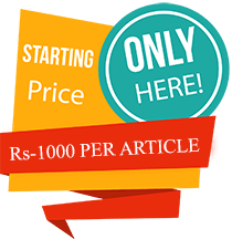 Article writing services in pakistan