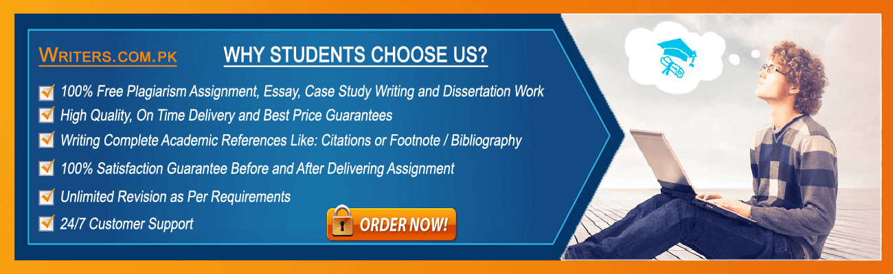 Best & Affordable Essay Writing Service – Writers Pakistan